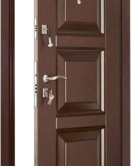 металлические двери эконом класса королев юбилейный
