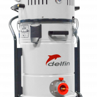 ПЫЛЕСОС Delfin MTL 202 DS ECO